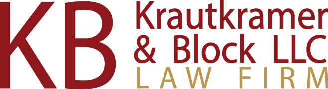 Krautkramer & Block LLC Law Firm Logo